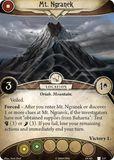 Mt. Ngranek