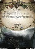 Horde of Night