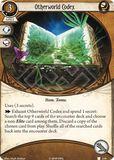 Otherworld Codex