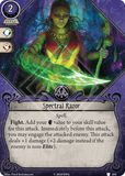 Spectral Razor