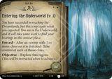 Entering the Underworld (v. I)