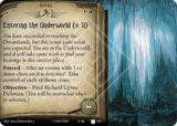 Entering the Underworld (v. II)