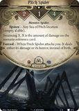 Pitch Spider