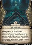 Myriad Forms