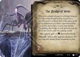 The Bridge of Webs