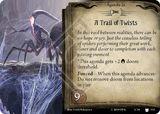 A Trail of Twists