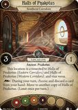 Halls of Pnakotus