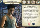 Nathaniel Cho