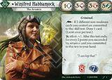 Winifred Habbamock