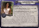 Jacqueline Fine