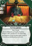 Faustian Bargain
