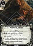 Manipulate Destiny