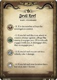 Devil Reef