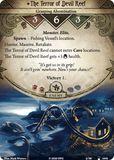 Secrets of the Sea (v. I)