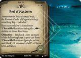 Reef of Mysteries