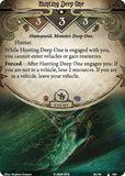 Hunting Deep One