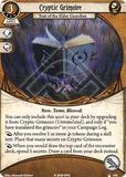 Cryptic Grimoire
