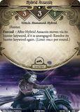 Hybrid Assassin