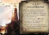 Terror at Falcon Point