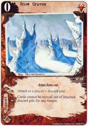 Snow Graves