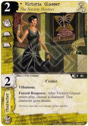 Victoria Glasser