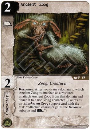 Ancient Zoog
