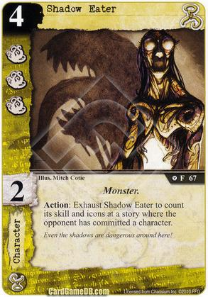 Shadow Eater