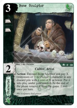 Bone Sculptor