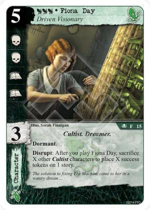 Fiona Day
