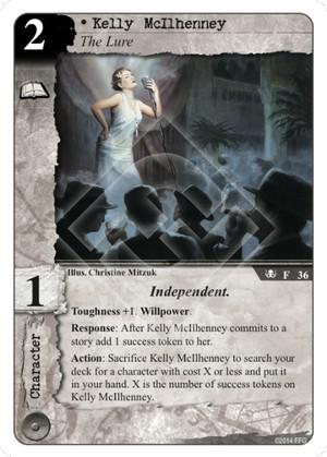 Kelly McIlhenney
