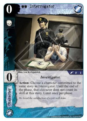 Interrogator