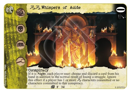 Whispers of Aoide