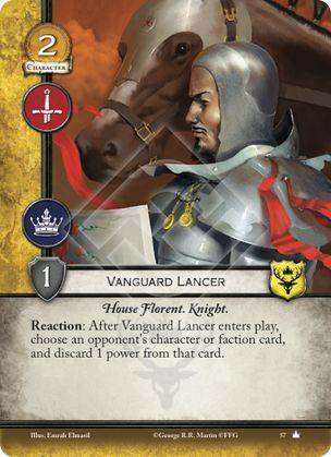 Vanguard Lancer