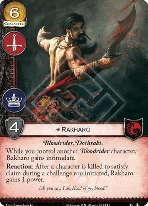 Rakharo