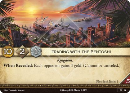 Trading with the Pentoshi