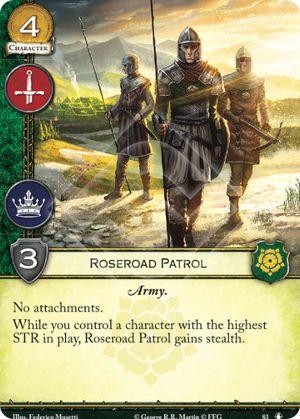 Roseroad Patrol
