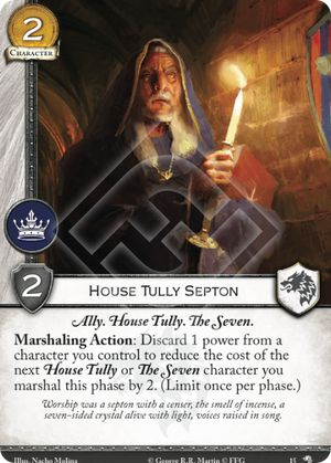 House Tully Septon