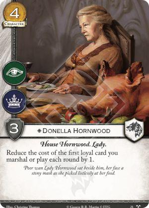 Donella Hornwood