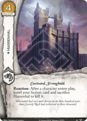 Harrenhal
