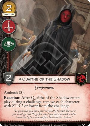 Quaithe of the Shadow