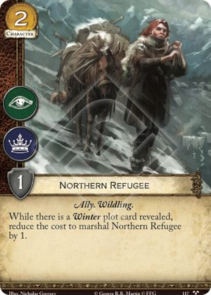 Northern Refugee