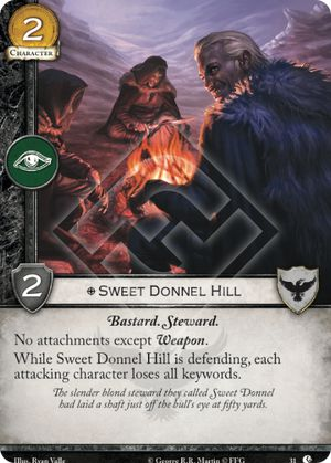 Sweet Donnel Hill