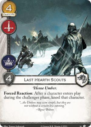 Last Hearth Scouts