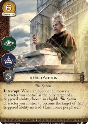 High Septon