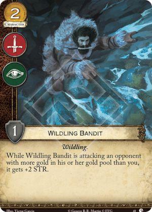 Wildling Bandit