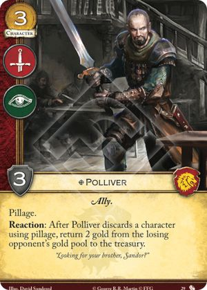 Polliver