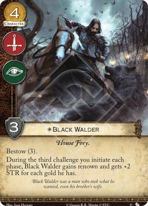 Black Walder
