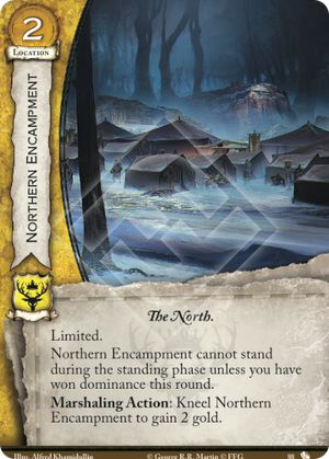 Northern Encampment
