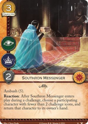 Southron Messenger