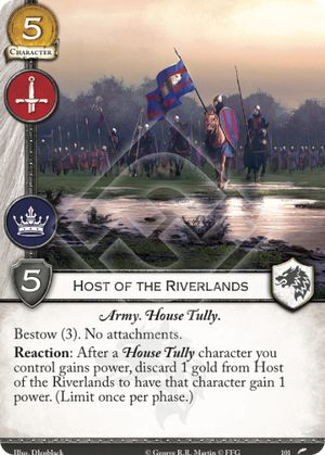 Host of the Riverlands